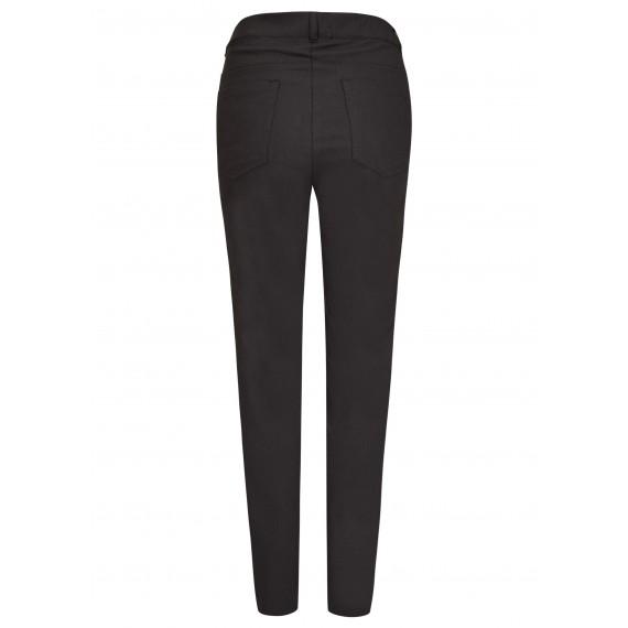 Elegante Hose im 4-Pocket-Stil /
