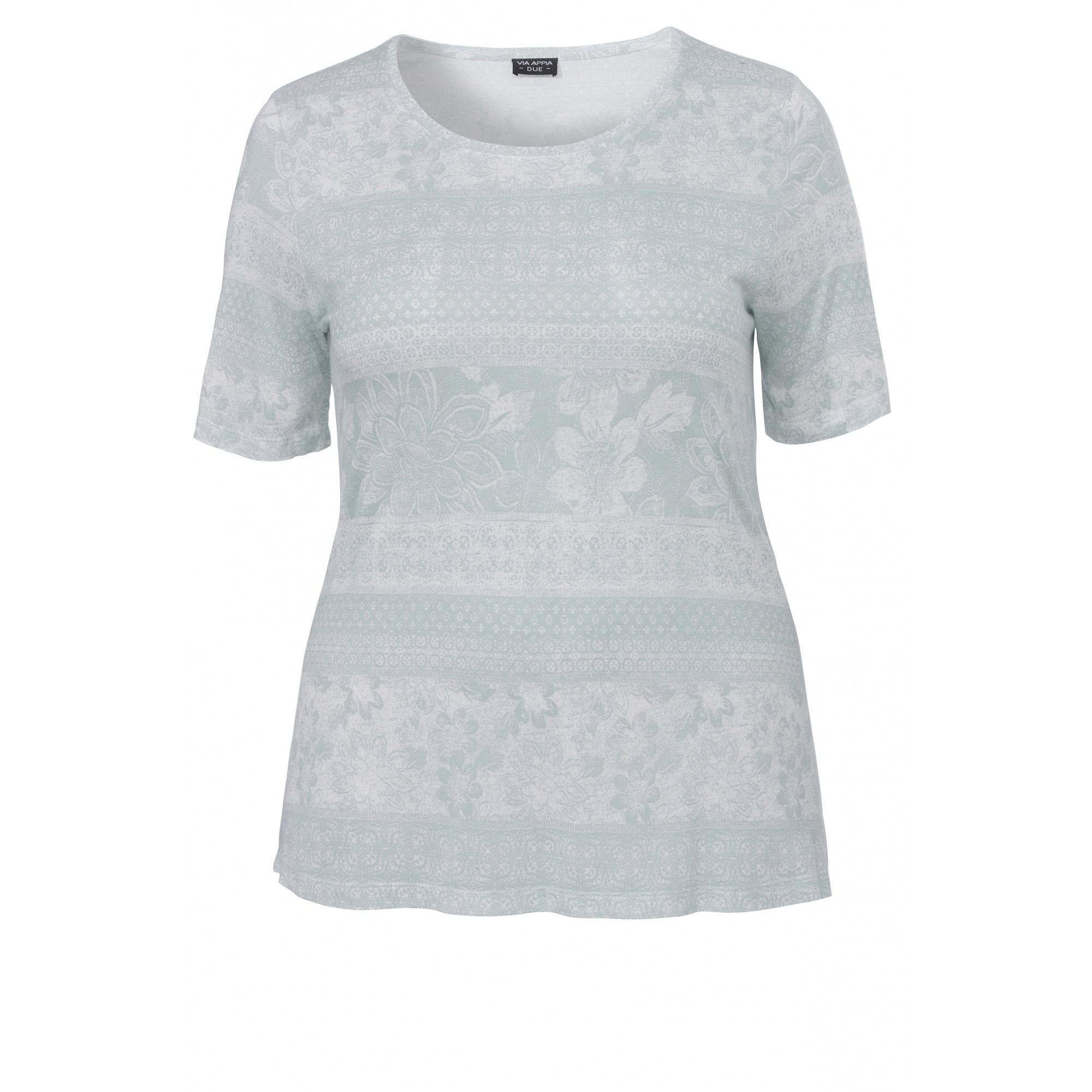 Allover-Print-Shirt