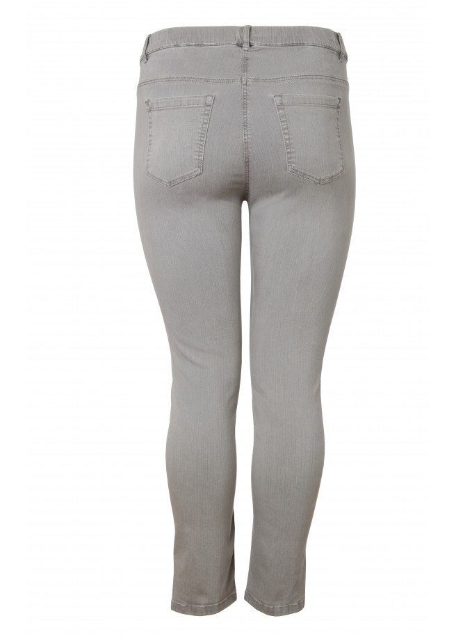 Bequeme Jeans im 7/8-Stil /