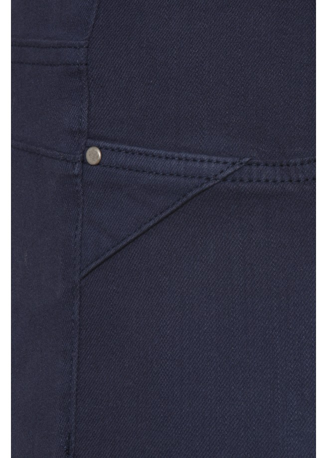 Komfortable Hose im 4-Pocket-Stil /