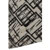 Geschmeidiges Shirt mit grafischem Print /